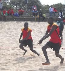 voleibol na cidade de Maputo
