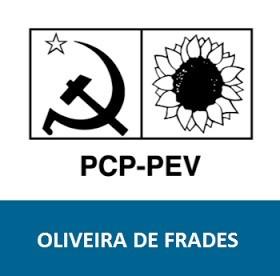 CDU Oliveira de Frades