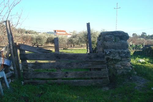 Santa Valha - Valpaços