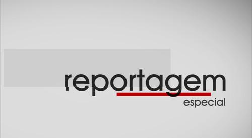 Reportagem Especial no Jornal da Noite