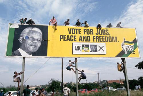 NELSON MANDELA 7
