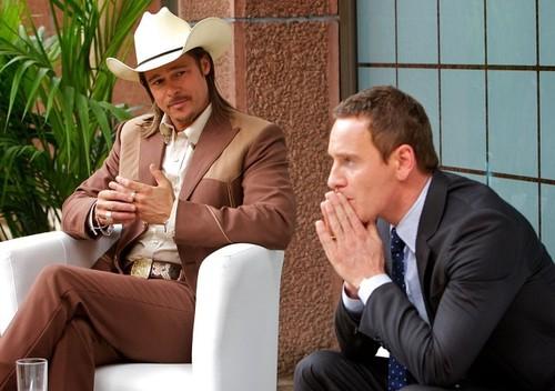 Gentlemens homosexual boysmeetboys scene 1