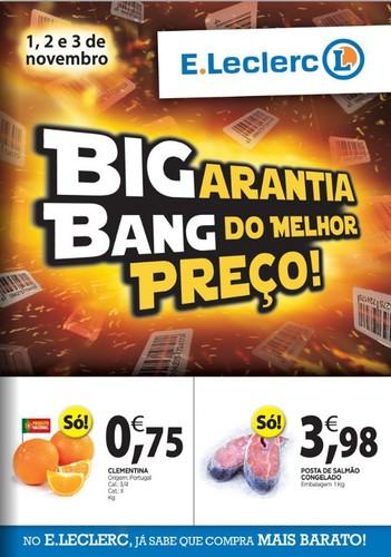 Promoções BigBang | E-LECLERC |