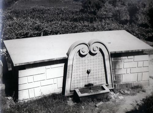 Fontanário de Valbom