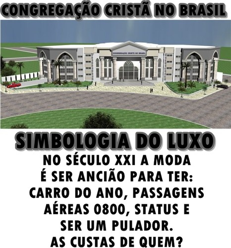 CCB/LUXO/ANCIAO