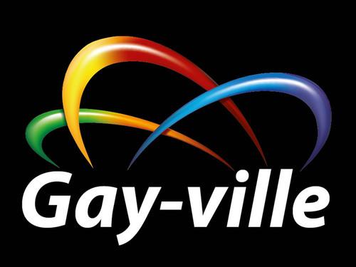 Gay-Ville é o novo parceiro da LESBOA Party