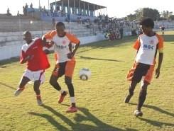 Estrela vs Matchedje