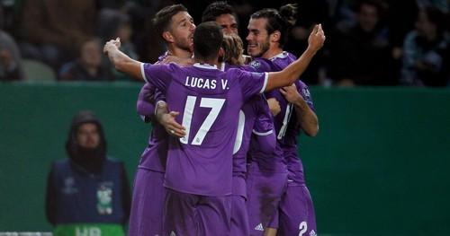 Football-Soccer-Sporting-v-Real-Madrid-UEFA-Champi