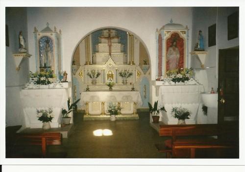 Capela de Dadim
