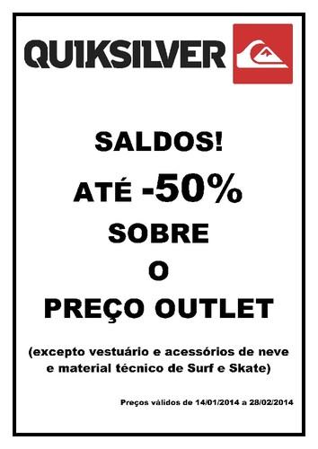 até 50% de desconto sobre preço Outlet | FREEPORT | até 28 fevereiro