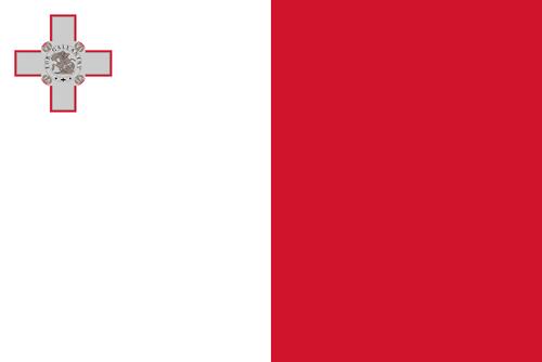 Bandeira de Malta.png