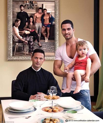 Calendario Gay.Dezanove Noticias E Cultura Lgbt