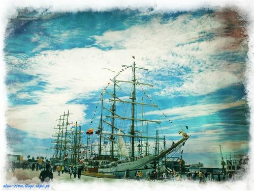 Guayas - Quito - Equador @ Sea Festival - Ilhavo PT