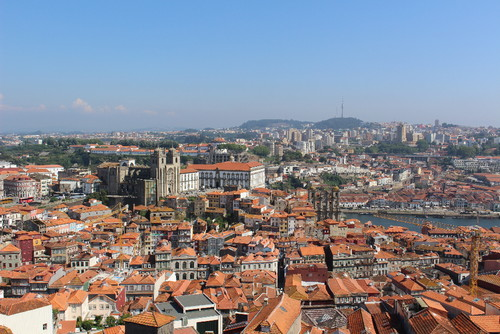 ina, ina the blog, tourist, oporto, porto, catarina soares, blogger