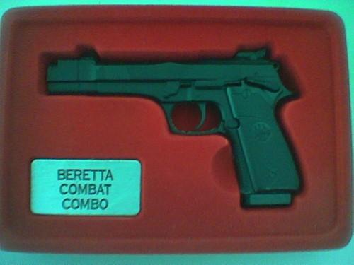 BERETTA COMBAT COMBO