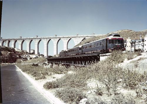 Ponte de Santana, Lisboa (H. Novaes, c. 1966)