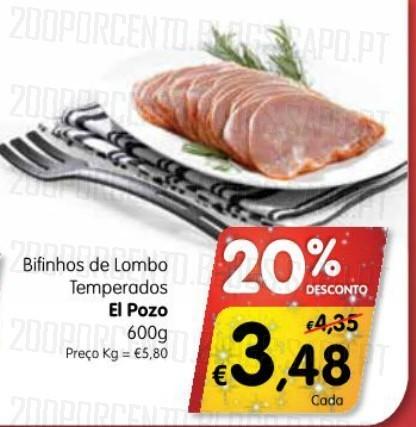 Acumulação de descontos | MINI PREÇO | Carnes, dias 14 e 15 dezembro