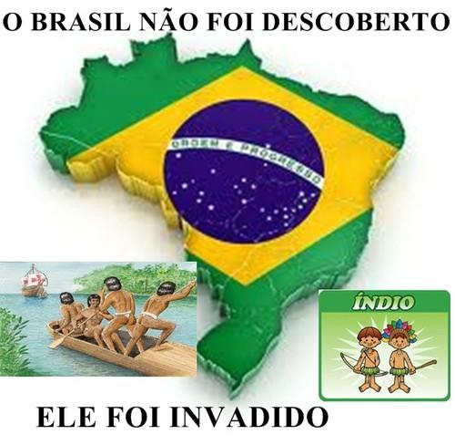 BRASIL/INDIO