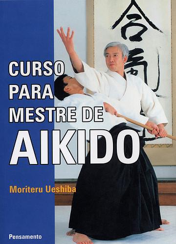 Curso para mestre de AIKIDO