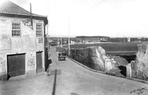 (Fotografia de Eduardo Portugal, 1938)