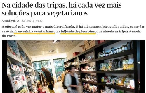 Vegetarianos Tripas e Francesinha.jpg