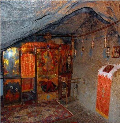 Patmos-gruta de S. João.jpg