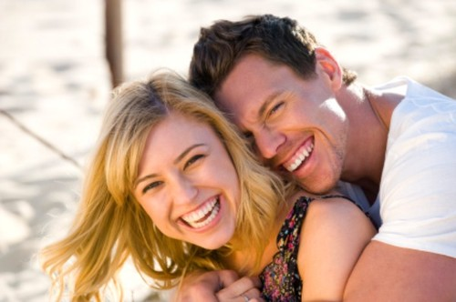 Psicoterapia Felicidade Casal