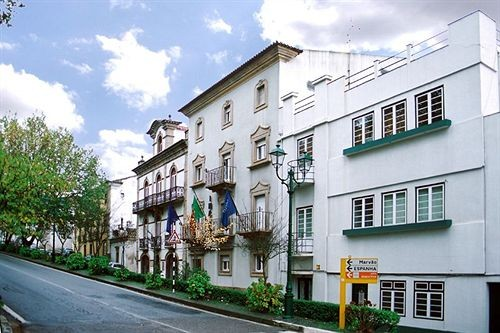 Inatel Castelo Vide