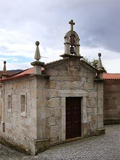 Capela da Granja
