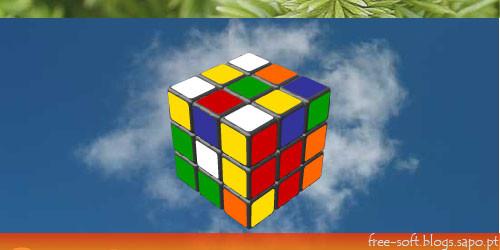 Cubo mágico - Cubo de Rubik - Jogar online Solução