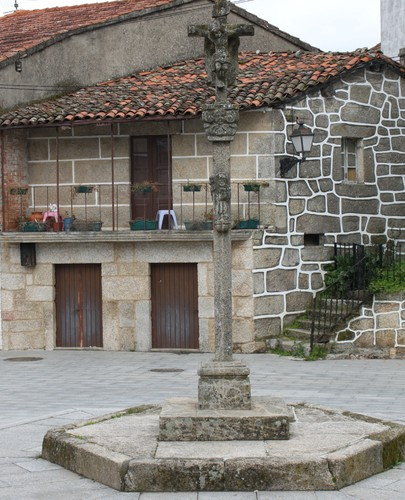 VILARDEVOS - Verin - Ourense - Galiza