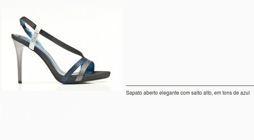 Comprar sapatos online mulher