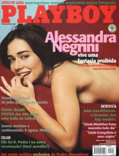Alessandra Negrini 6 (capa)