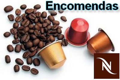 Encomendas Nespresso