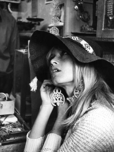 The Bardot