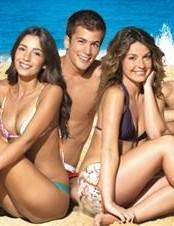 MCA - Vive o teu Verão