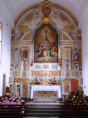 Igreja Matriz de S. Gens de Boelhe