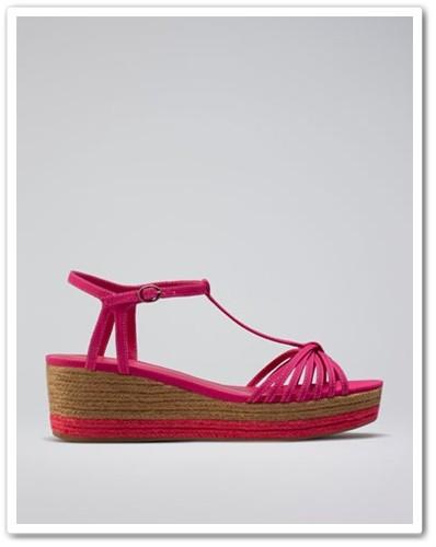 Sandálias de Cunha Bsk