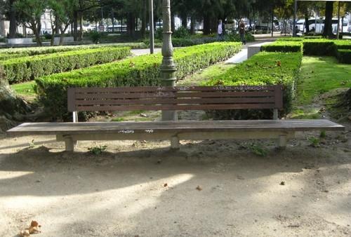 banco de jardim (Cordoaria).JPG