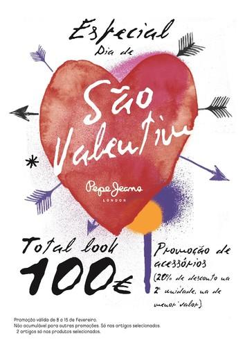 Promoções | FREEPORT| várias - Dia dos Namorados