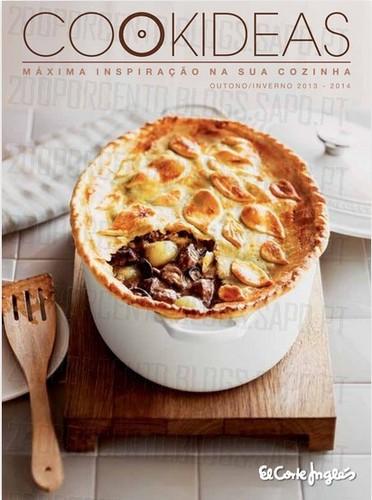 Novos Folhetos | EL CORTE INGLÉS | Supermercado / Cozinha
