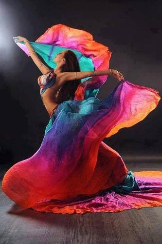 dançar é vida