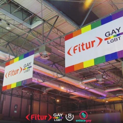 FITUR Gay LGBT