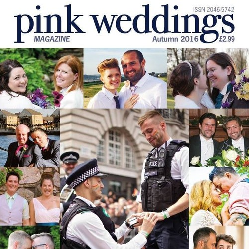 Pink Weddings Magazine - Horta do Rosário