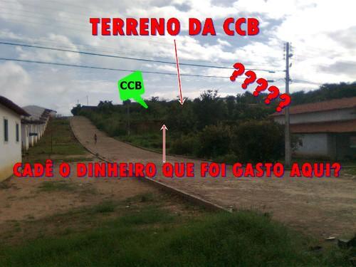 CCB/TERRENO