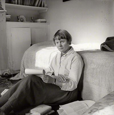 IM by Ida Kar, 1957