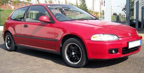O meu Honda - Nelson Camacho