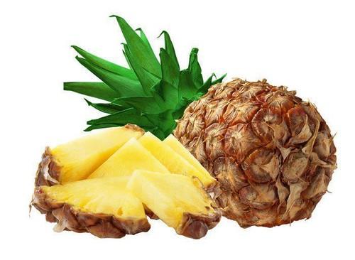 Ananás : benefícios para a saúde