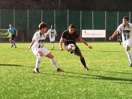 Pampilhosense - Académica SF Oitavos final Taça