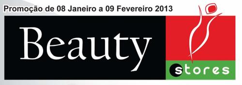 f14c83f5d98 Folheto Catálogo Beauty Stores - Campanhas - Novidades - Promoções -  Perfumaria e Cosmética - 8 de Janeiro a 9 de Fevereiro